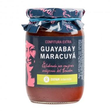 CONFITURA EXTRA DE GUAYABA...