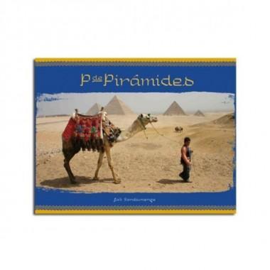 P de pirámides CAS