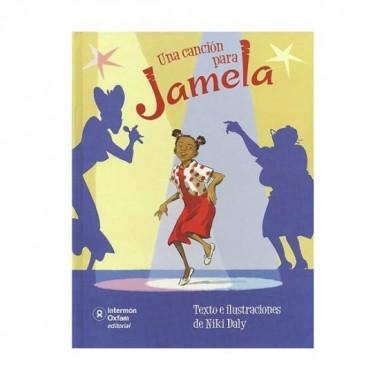 Una canción para Jamela