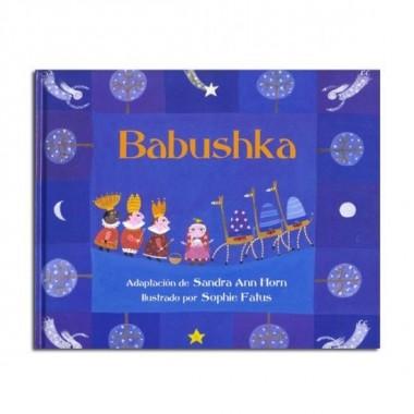 Babushka CAS