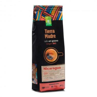 CAFE GRANO ORIGEN BIO...
