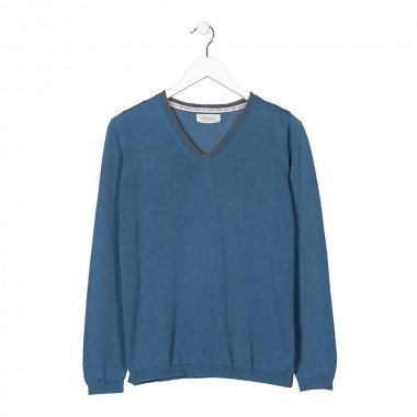 JERSEY ORGANIC EASY JEANS Y...