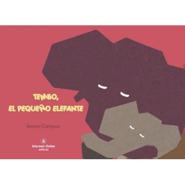 Tembo, el pequeño elefante