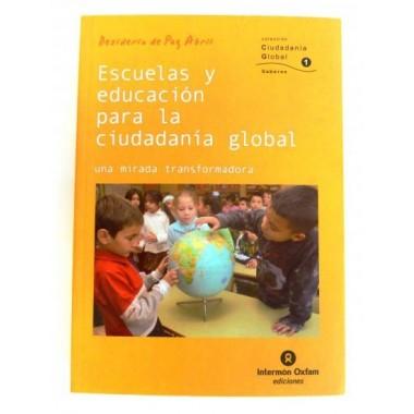 ESCUELAS Y EDUCACION PARA...
