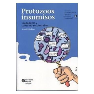 Protozoos insumisos