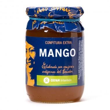 CONFITURA EXTRA DE MANGO