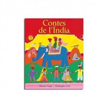 Contes de l'Índia