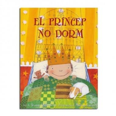 El príncep no dorm