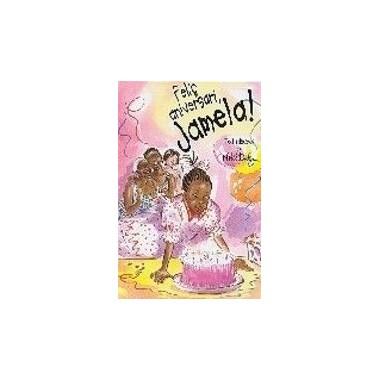 Feliç aniversari, Jamela!