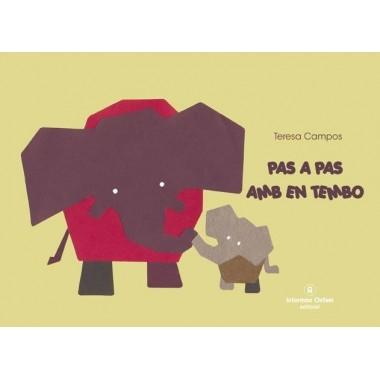 Pas a pas amb en Tembo