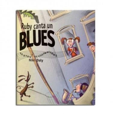 Ruby canta un blues CAT