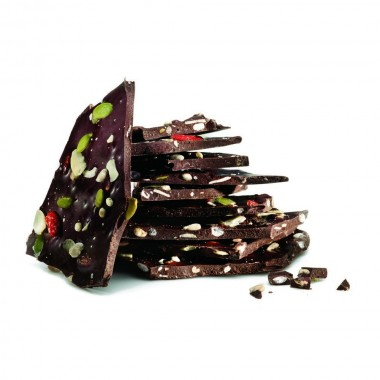 CHOCOLATE NEGRO ARTESANAL...