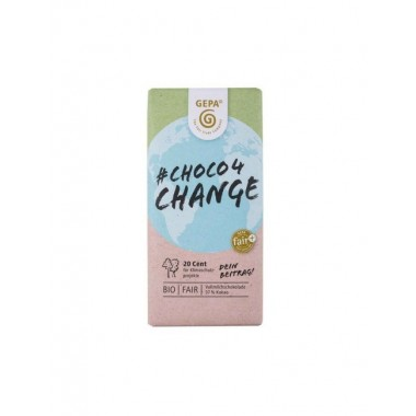 TABLETA CHOCO 4 CHANGE CON...