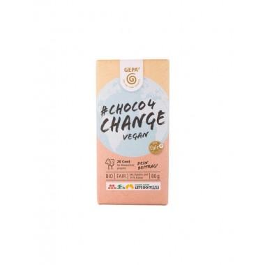 TABLETA CHOCO 4 CHANGE...